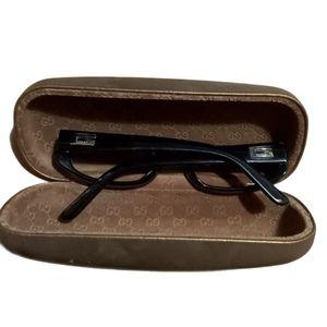 Gucci vintage prescription glasses